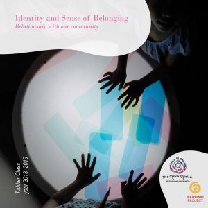 """Identity and Sense of Belonging"" – Relationship with our community"