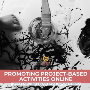 Promoting Project-Based Activities Online
