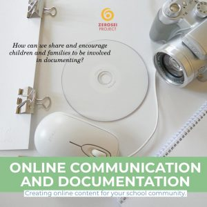 Online Communication and Documentation