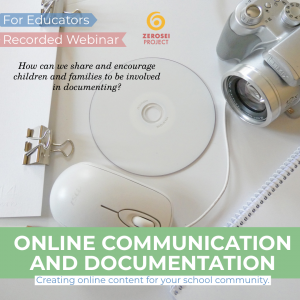Online Communication and Documentation – Recorded Webinar
