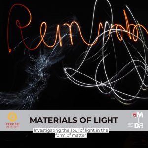 Materials of Light