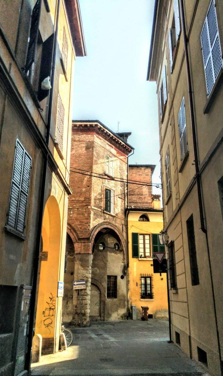 The Educational Project of Reggio Emilia