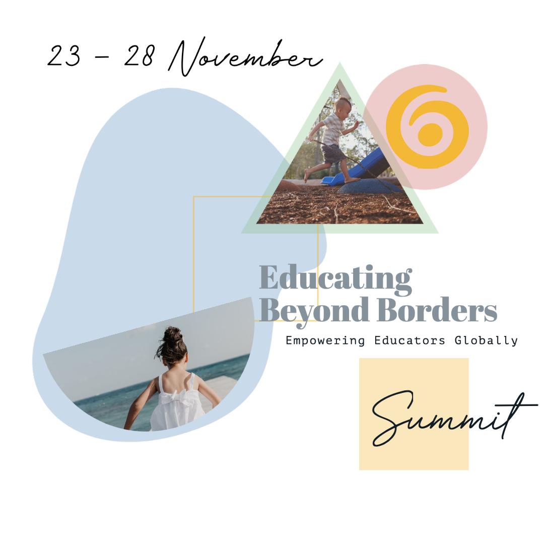 Educating Beyond Borders Summit