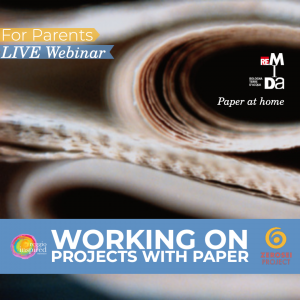 Working on Projects with Paper