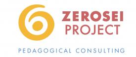 Logo Zerosei Project pedagogical consulting